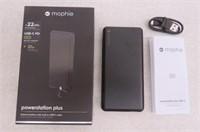 Mophie Powerstation Plus USB-C-Universal External