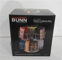 Bunn MCPC My Cafe Pod Carousel Organizer &