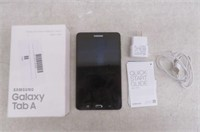 """Samsung Galaxy Tab A 7"""" 16GB Android 5.0 Lollipop"""