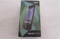 *SEALED* Acer Liquid Z320 Smart Phone, 8GB / 1GB