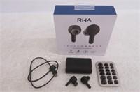RHA TrueConnect: True Wireless Earbuds w/