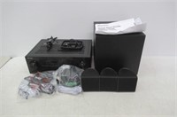 """""""As Is"""" Pioneer HTP-074 Channel Home Theatre"""