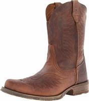 ARIAT Men's 13 M US Rambler Phoenix Western Boot,