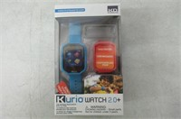 KurioWatch 2.0+ Ultimate SmartWatch Built for