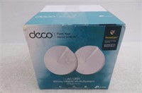 TP-Link (Deco M5) AC1300 Whole Home Mesh WiFi
