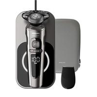 Philips Wet & Dry Electric Shaver 9000 Prestige
