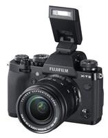 Fujifilm X-T3 Mirrorless Digital Camera, XF18-55mm