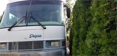 NATIONAL RV Gas Class A Motorhomes For Sale - 8 Listings