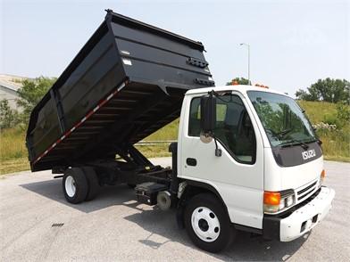 Isuzu Trucks For Sale By Trucks N More - 16 Listings | www