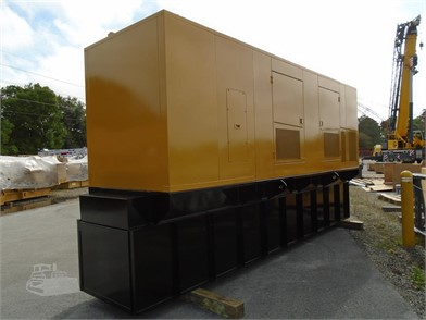 CATERPILLAR 500 KW For Sale - 10 Listings | MachineryTrader
