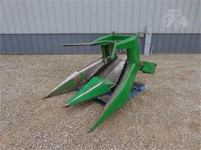 John Deere Farm Equipment For Sale In Wisconsin - 2260 Listings