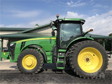 JOHN DEERE 8270R For Sale - 250 Listings | TractorHouse com - Page 1