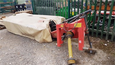 Used VICON Disc Mowers for sale in Ireland - 9 Listings | Farm and Plant