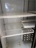 Ultra-Low Freezer