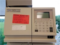 Alliance Separations HPLC System