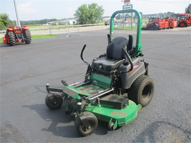 BOB-CAT Zero Turn Lawn Mowers For Sale - 54 Listings