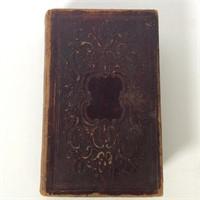 "1845 Charles Goodrich ""The Universal Traveler"""
