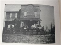 """Carth Coy """"The History of Green Township"""