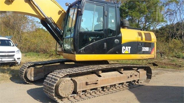 2013 CAT 320D For Sale In Pinetown, Kwazulu Natal South Africa