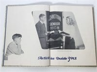 Johnstown PA, Yearbook 1949