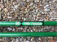 Tru Tough Post Hole Digger