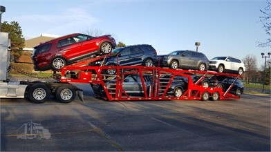Wally Mo Open Car Carrier Trailers For Sale 20 Listings