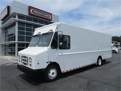 FORD Step Van Trucks / Box Trucks For Sale - 38 Listings