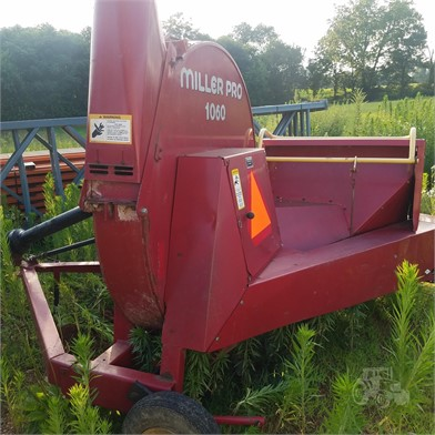 Other Hay And Forage Equipment For Sale By Zimmerman Farm