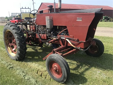 Less Than 40 HP Tractors For Sale In Little Falls, Minnesota - 324