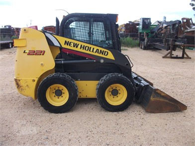 NEW HOLLAND L221 For Sale - 27 Listings | MachineryTrader.com - Page on