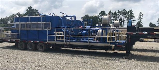 Oilfield Equipment For Sale - 883 Listings | OilFieldTrader com