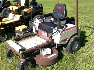GRASSHOPPER Lawn Mowers For Sale In Wisconsin - 30 Listings