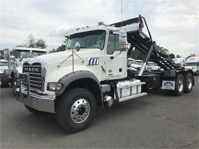 Mack Granite Roll Off For Sale 231 Listings Truckpaper Com Page 1 Of 10