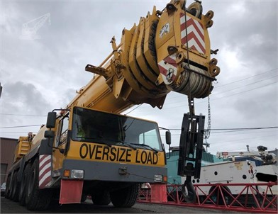 Liebherr Cranes For Sale - 639 Listings | CraneTrader uk - Page 2 of 26