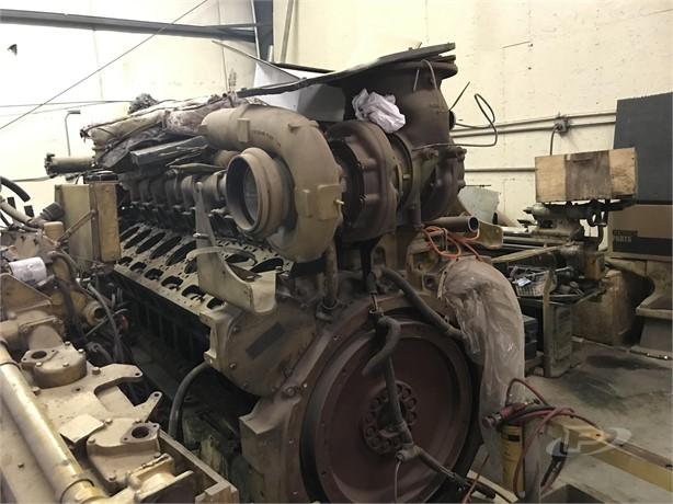 CATERPILLAR 3516 Generators For Sale - 52 Listings