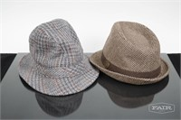 Yves Saint Laurent and Pendleton Hats