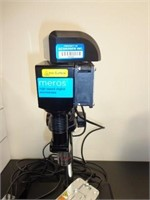 Dolomite High Speed Digital Microscope