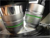 Leica Inverted Microscope
