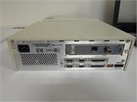 HP 35900E Interface