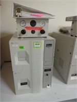 Antek Liquid Chromatography System