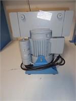 Diaphragm Vacuum Pump.