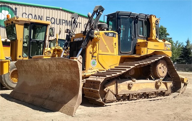 2012 CAT D6T XW For Sale In Sparks, Nevada