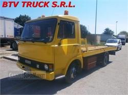 Fiat 50nc  used