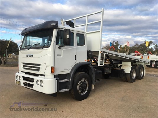 2009 Iveco Acco 2350 Trucks for Sale