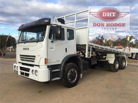 2009 Iveco Acco 2350 Don Hodge Trucks - Trucks for Sale