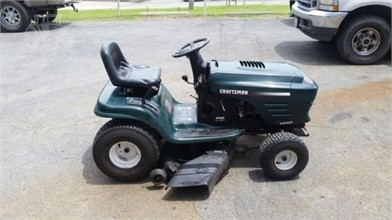 Craftsman Lt1000 Riding Mower >> Craftsman Lt1000 For Sale 4 Listings Tractorhouse Com Page 1 Of 1