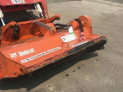 BOBCAT Mulcher Logging Equipment For Sale - 34 Listings