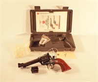 Ruger New Model Single Six pistol