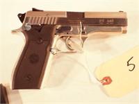 Taurus PT945 semi auto pistol
