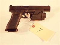 Glock Model 24C semi auto pistol